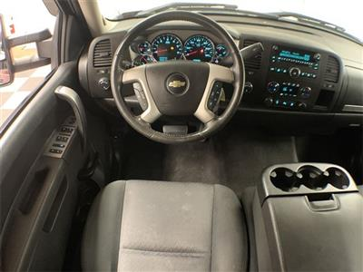 2013 Silverado 1500 Crew Cab 4x4,  Pickup #W2070 - photo 22