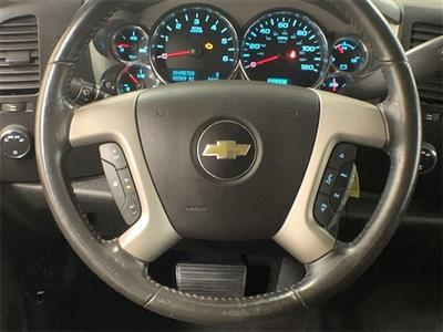 2013 Silverado 1500 Crew Cab 4x4,  Pickup #W2070 - photo 23