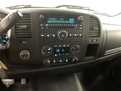 2013 Silverado 1500 Crew Cab 4x4,  Pickup #W2070 - photo 27