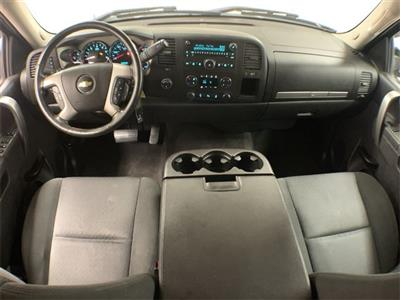 2013 Silverado 1500 Crew Cab 4x4,  Pickup #W2070 - photo 7