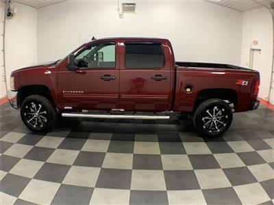 2013 Silverado 1500 Crew Cab 4x4,  Pickup #W2070 - photo 2
