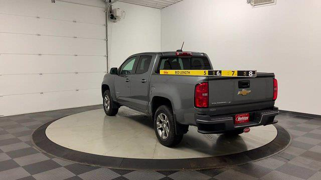 2018 Colorado Crew Cab 4x4,  Pickup #W2073 - photo 33