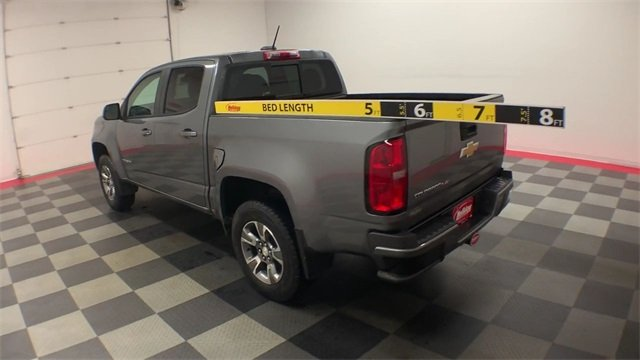 2018 Colorado Crew Cab 4x4, Pickup #W2073 - photo 42