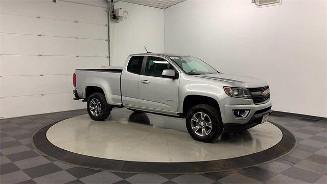 2018 Colorado Extended Cab 4x4, Pickup #W2074 - photo 4