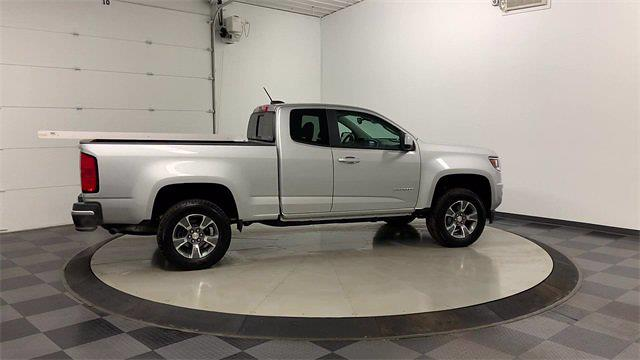 2018 Colorado Extended Cab 4x4, Pickup #W2074 - photo 35