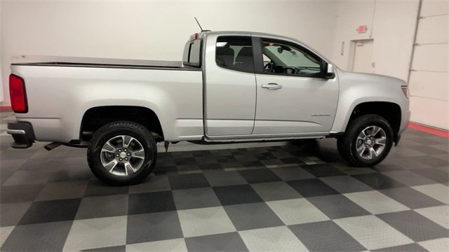 2018 Colorado Extended Cab 4x4, Pickup #W2074 - photo 43