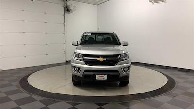 2018 Colorado Extended Cab 4x4, Pickup #W2074 - photo 5