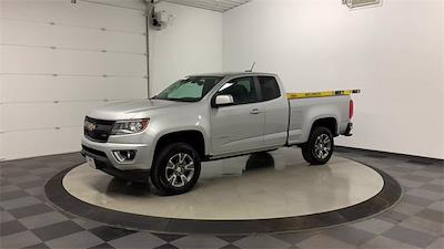 2018 Colorado Extended Cab 4x4, Pickup #W2074 - photo 31