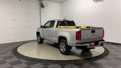 2018 Colorado Extended Cab 4x4, Pickup #W2074 - photo 33