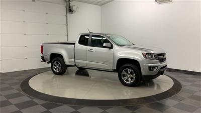 2018 Colorado Extended Cab 4x4, Pickup #W2074 - photo 37