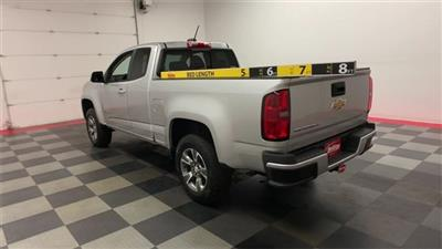 2018 Colorado Extended Cab 4x4, Pickup #W2074 - photo 41