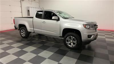 2018 Colorado Extended Cab 4x4, Pickup #W2074 - photo 44