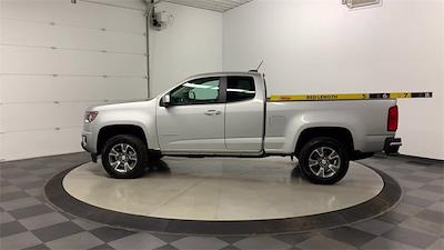 2018 Colorado Extended Cab 4x4, Pickup #W2074 - photo 9