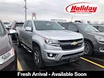 2018 Colorado Extended Cab 4x4,  Pickup #W2074 - photo 1