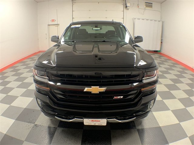 2016 Silverado 1500 Double Cab 4x4,  Pickup #W2086 - photo 12