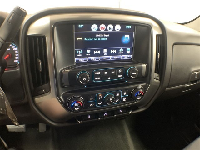 2016 Silverado 1500 Double Cab 4x4,  Pickup #W2086 - photo 28