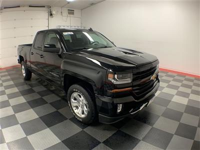 2016 Silverado 1500 Double Cab 4x4,  Pickup #W2086 - photo 10