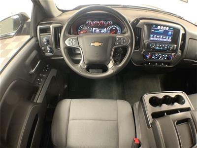 2016 Silverado 1500 Double Cab 4x4,  Pickup #W2086 - photo 23