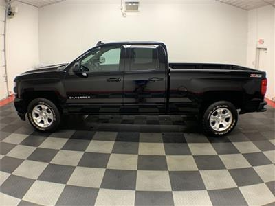2016 Silverado 1500 Double Cab 4x4,  Pickup #W2086 - photo 2