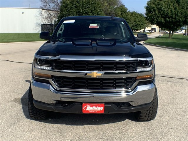 2019 Silverado 1500 Double Cab 4x4, Pickup #W2129 - photo 8