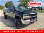 2019 Silverado 1500 Double Cab 4x4, Pickup #W2129 - photo 1