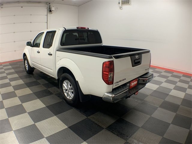2019 Frontier Crew Cab 4x4,  Pickup #W2159 - photo 4