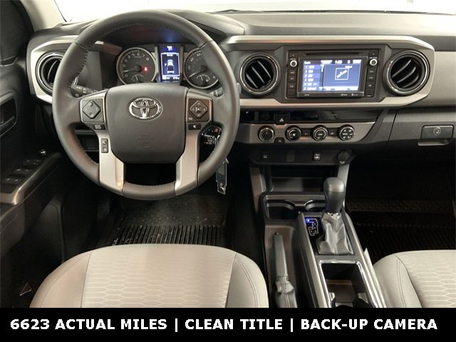 2017 Tacoma Double Cab 4x4, Pickup #W2187 - photo 15