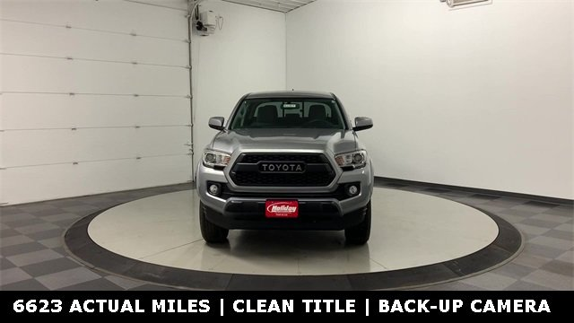 2017 Tacoma Double Cab 4x4, Pickup #W2187 - photo 26