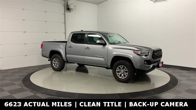 2017 Tacoma Double Cab 4x4, Pickup #W2187 - photo 30