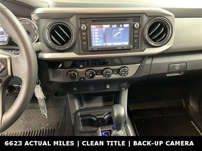 2017 Tacoma Double Cab 4x4, Pickup #W2187 - photo 19