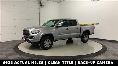 2017 Tacoma Double Cab 4x4, Pickup #W2187 - photo 4