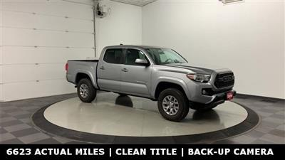 2017 Tacoma Double Cab 4x4, Pickup #W2187 - photo 25
