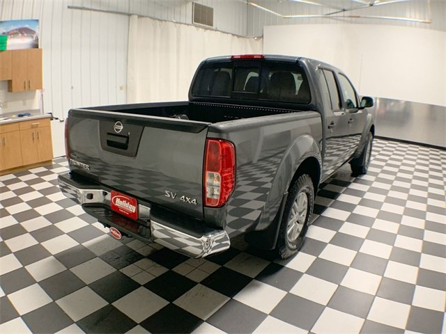 2019 Frontier Crew Cab 4x4,  Pickup #W2237 - photo 3