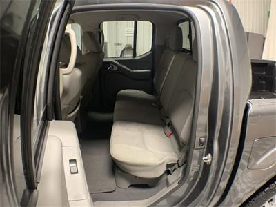 2019 Frontier Crew Cab 4x4,  Pickup #W2237 - photo 18