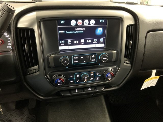 2018 Silverado 1500 Crew Cab 4x4,  Pickup #W2274 - photo 20