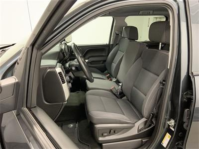 2018 Silverado 1500 Crew Cab 4x4,  Pickup #W2274 - photo 12
