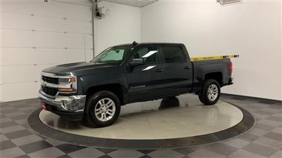 2018 Silverado 1500 Crew Cab 4x4,  Pickup #W2274 - photo 3