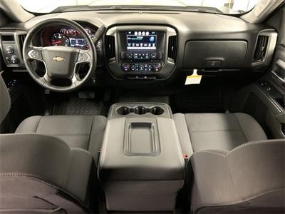 2018 Silverado 1500 Crew Cab 4x4,  Pickup #W2274 - photo 4