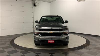 2018 Silverado 1500 Crew Cab 4x4,  Pickup #W2274 - photo 30