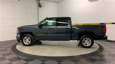 2018 Silverado 1500 Crew Cab 4x4,  Pickup #W2274 - photo 31