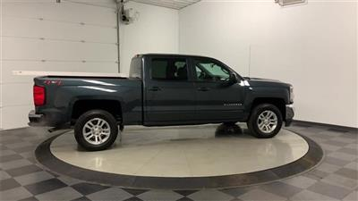 2018 Silverado 1500 Crew Cab 4x4,  Pickup #W2274 - photo 34