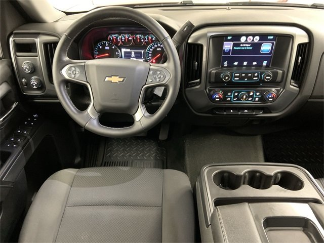 2014 Silverado 1500 Double Cab 4x4, Pickup #W2293A - photo 18