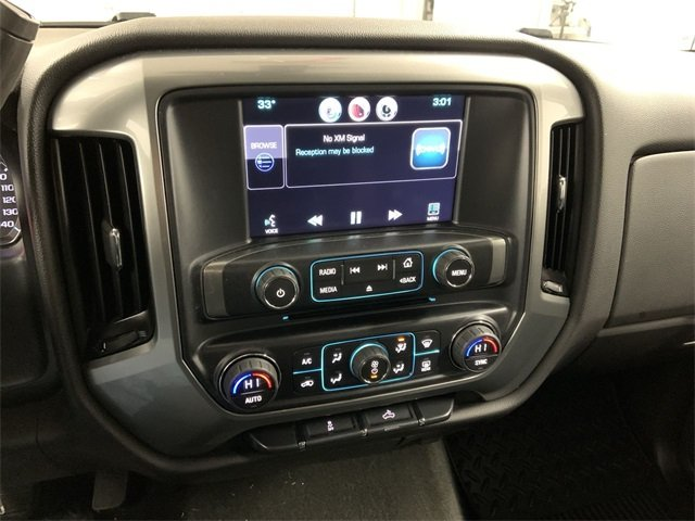 2014 Silverado 1500 Double Cab 4x4, Pickup #W2293A - photo 22
