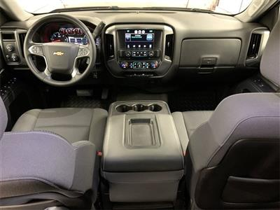 2014 Silverado 1500 Double Cab 4x4, Pickup #W2293A - photo 4