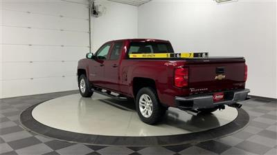 2014 Silverado 1500 Double Cab 4x4, Pickup #W2293A - photo 34