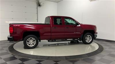 2014 Silverado 1500 Double Cab 4x4, Pickup #W2293A - photo 35
