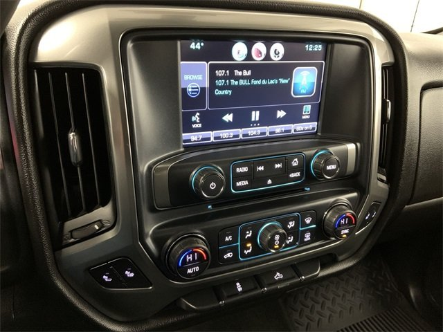 2016 Silverado 1500 Double Cab 4x4, Pickup #W2451 - photo 23