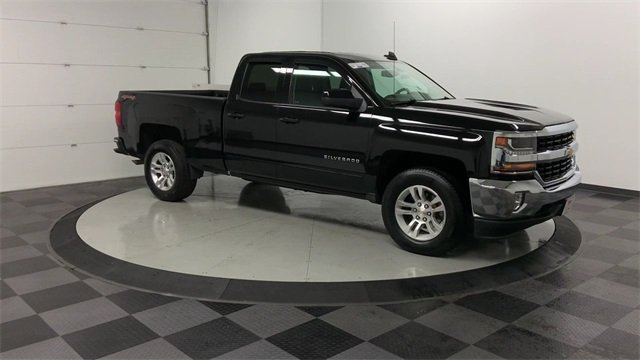 2016 Silverado 1500 Double Cab 4x4, Pickup #W2451 - photo 31