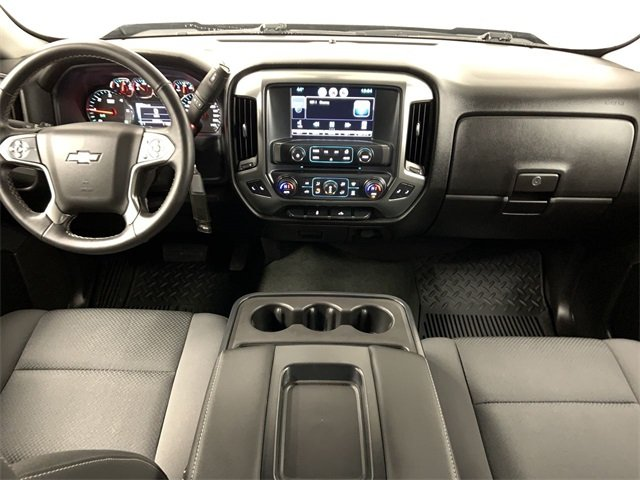 2016 Silverado 1500 Double Cab 4x4, Pickup #W2451 - photo 5