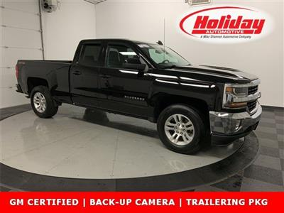 2016 Silverado 1500 Double Cab 4x4, Pickup #W2451 - photo 1